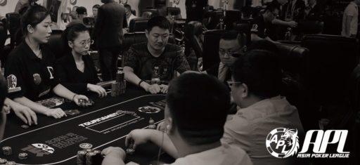 $20,000 в Asia Poker League (APL) во Вьетнаме
