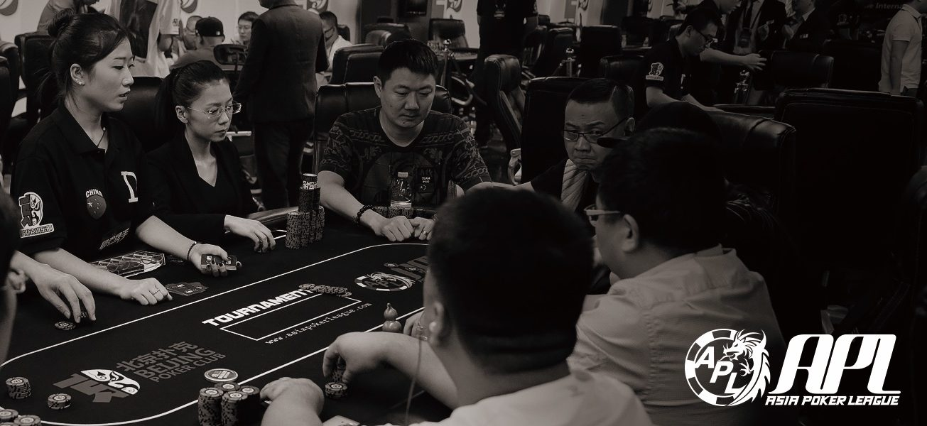 $20,000 в Asia Poker League (APL) во Вьетнаме